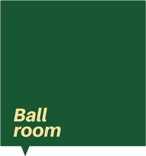 Logo Ballroom - Events & Locations